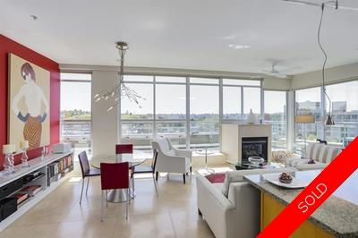 Kitsilano Condo for sale:  2 bedroom 1,096 sq.ft. (Listed 2018-05-02)