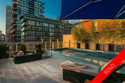 Downtown Condo for sale: THE MARK 3 bedroom 3,087 sq.ft. (Listed 2015-09-15)