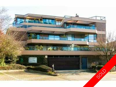 Quilchena Condo for sale: Arbutus Village 2 bedroom 1,884 sq.ft. (Listed 2014-01-23)