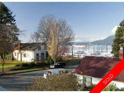 Kitsilano House for sale:  4 bedroom 2,593 sq.ft. (Listed 2014-09-23)