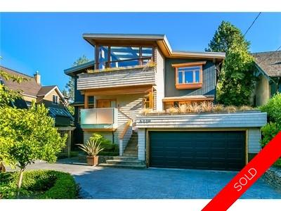 Point Grey House for sale:  3 bedroom 4,175 sq.ft. (Listed 2014-09-02)