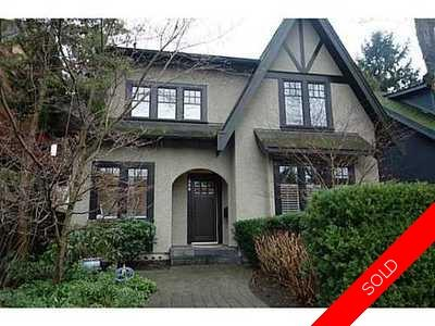 Kitsilano Duplex for sale:  3 bedroom 1,847 sq.ft. (Listed 2015-01-28)