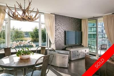 False Creek Apartment/Condo for sale:  1 bedroom 625 sq.ft. (Listed 2019-10-02)