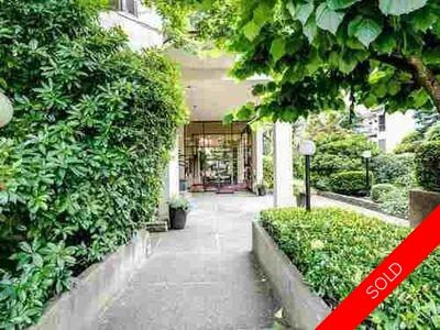 Vancouver West Apartment/Condo for sale:  2 bedroom 1,294 m² (Listed 2021-02-16)
